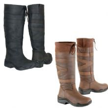 TOGGI CANYON COUNTRY BOOTS - RRP £149.99